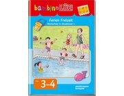 bambinoLÜK Ferien+Freizeit, 3-4 Jahre