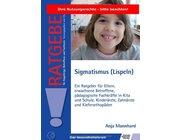 Sigmatismus (Lispeln), Buch