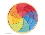 Goethes Farbkreis, ab 3 Jahre