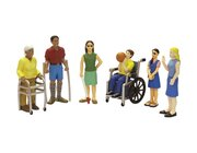 Menschen mit Handicap, ab 3 Jahren
