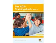 Das ADS-Trainingsbuch Band 2, 1.-6. Klasse