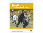 Das ADS-Trainingsbuch Band 1, 1.-6. Klasse (Print on Demand)