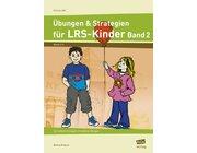 Übungen & Strategien für LRS-Kinder - Band 2, 2. bis 4. Klasse