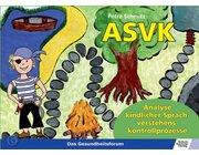 ASVK Analyse kindlicher Sprachverstehenskontrollprozesse, Testmaterial