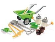 Dantoy BIOplastic Green Garden Set, ab 2 Jahre