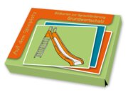 Bildkarten zur Sprachförderung - Auf dem Spielplatz, 1-7 Jahre