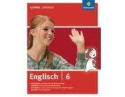 Alfons Lernwelt Englisch 6