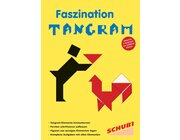 Faszination Tangram, 6-12 Jahre