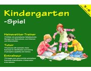 Kindergarten-Spiel