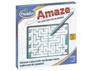 Amaze - Logikspiel, ab 8 Jahre