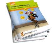 303 Frage und Verneinung - Englisch ab 6. Klasse und für Erwachsene