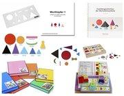 Deutsch-Set: Grammatik: Wortarten, Wortsymbole (Klassensatz)