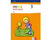 Momel 3, Fibel