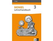 Momel 3, Lehrerband