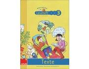 Anton und Zora - Leseheft 3: Texte, 6-9 Jahre