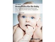 Brain Rules für Ihr Baby, Buch