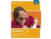 Alfons Lernwelt Deutsch 3