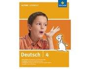 Alfons Lernwelt Deutsch 4