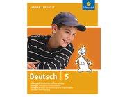 Alfons Lernwelt Deutsch 5