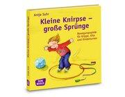 Kleine Knirpse - große Sprünge, Buch, 0-4 Jahre