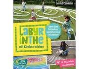 Labyrinthe mit Kindern erleben, ab 4 Jahre