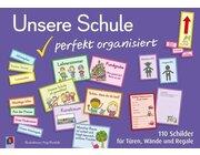 Unsere Schule – perfekt organisiert, 1.-4. Klasse