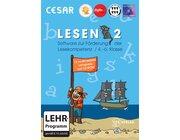 CESAR Lesen 2  - Netzwerklizenz -