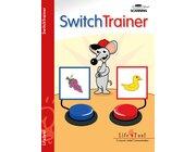 SwitchTrainer Mehrplatzlizenz (inkl. Scanning) auf USB-Stick