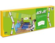 ACH - JA! für 4 Personen, Gemeinschaftsspiel
