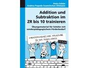 Addition und Subtraktion im ZR bis 10 trainieren, Kopiervorlagen, 1.-2. Klasse