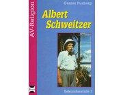 Albert Schweitzer, Buch + Materialpaket, 5.-10. Klasse
