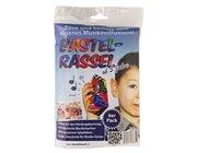 BASTELRASSEL 6er-Pack, ab 3 Jahre