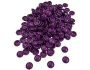 Beutel mit 250 Muggelsteinen, Ø 20 mm, lila, 4-10 Jahre