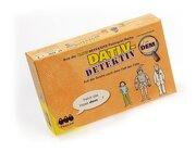 Dativ-Detektiv mit DEM