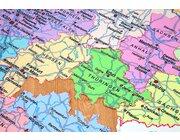 Bodenpuzzle Deutschland politisch