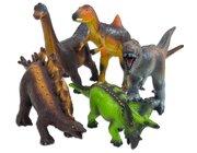 Tiere - Dinosaurier Soft-Tier-Set, Naturkautschuk