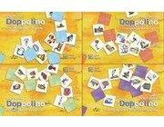Doppolino / Erweiterungssätze 1 - 4 komplett (Spl.)