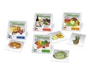 Fotokarten Lebensmittel