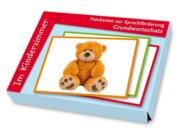 Fotokarten zur Sprachförderung: Grundwortschatz - Im Kinderzimmer, ab 1 Jahr