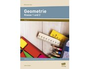 Geometrie, Heft, 1.-2. Klasse