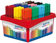 Giotto Turbo Color/144 Stück