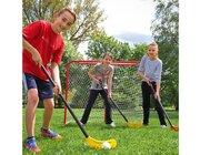 Großes Unihockey-Sparset, ab 7 Jahre