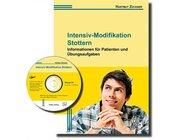 Intensiv-Modifikation Stottern, Sammelordner inkl. CD