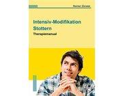 Intensiv-Modifikation Stottern, Therapiemanual