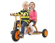 Kinder-Taxi, Dreirad, ab 3 Jahren
