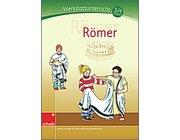 Römer - Werkstatt, 3.-4. Klasse