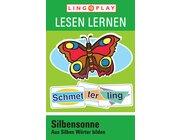 BigCards Lesen Lernen Silbensonne, ab 7 Jahren