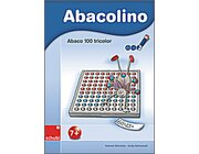 Abaco 100 tricolor das Abacolino Arbeitsheft, 6-9 Jahre