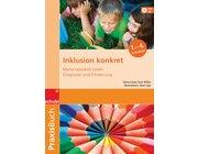 Inklusion konkret, Praxisbuch, 4-9 Jahre