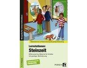 Lernstationen: Steinzeit, Buch, 5.-9. Klasse